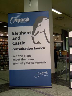 elephant consultation launch