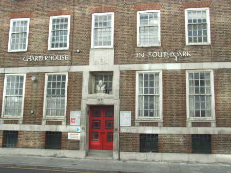 Calls for rethink of Charterhouse-in-Southwark sell-off