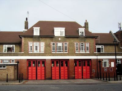 Dockhead Fire Station to be demolished and rebuilt