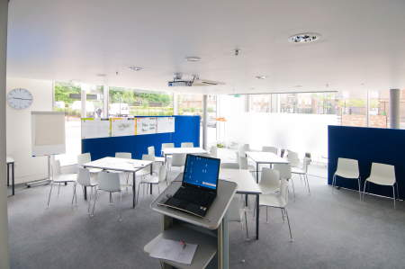Bankside Community Space now available for hire