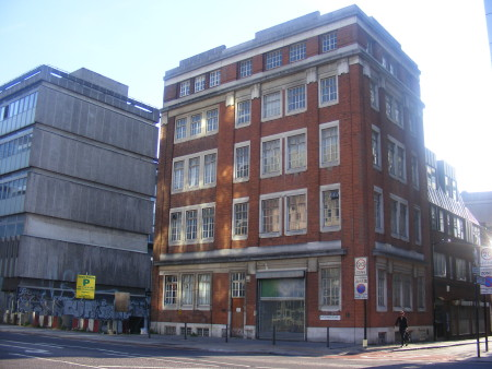 Green light for two new hotels on Blackfriars Road