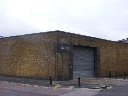 Waterloo Film Studios