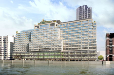 Sea Containers House hotel plans get the green light