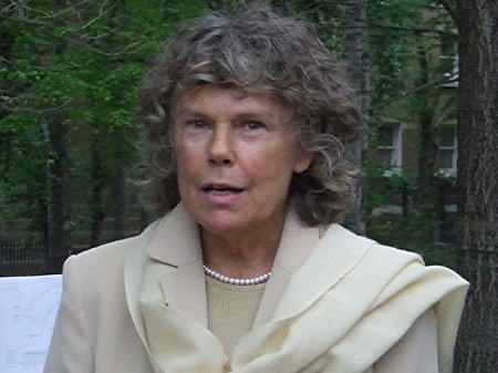 Kate Hoey raises plight of Lower Marsh's Solarcentury in the Commons