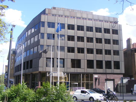 Royal Pharmaceutical Society considers sale of Lambeth HQ
