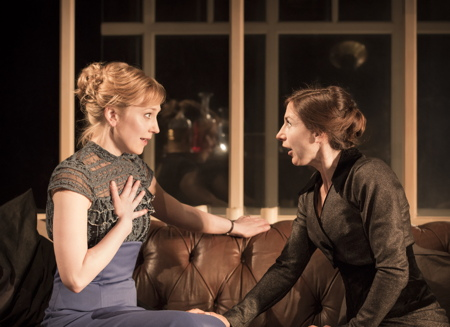 A Doll's House at the Young Vic