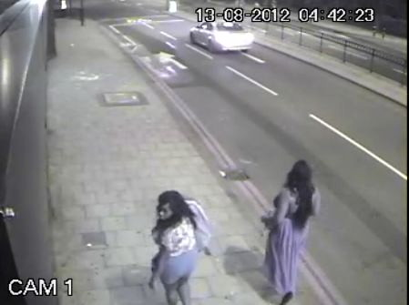 Police appeal after Old Kent Road shooting