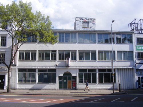 Southwark Playhouse confirms Newington Causeway relocation
