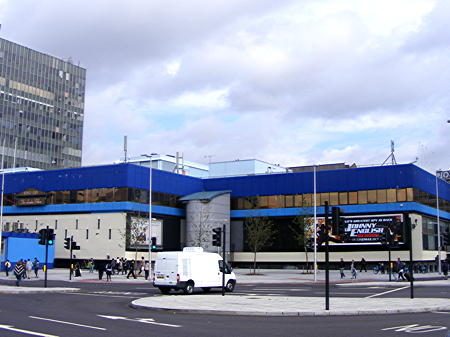 Elephant & Castle Shopping Centre will be demolished after all
