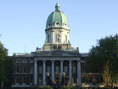 Imperial War Museum to outsource visitor services and security