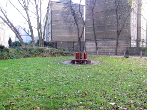 Hatfields Green to be pioneer for Lambeth's 'cooperative parks'