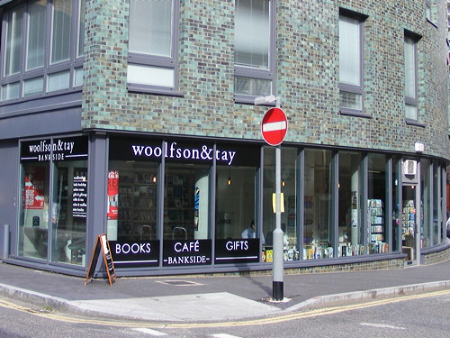 Woolfson & Tay bookshop to close down (again)