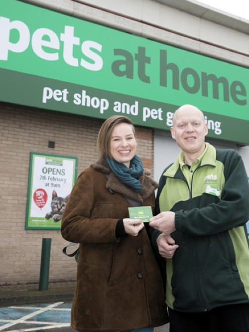 Pets at Home opens Old Kent Road store