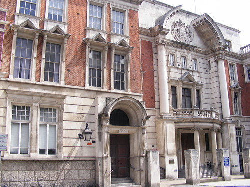 New owners of Tower Bridge Magistrates' Court plan luxury hotel
