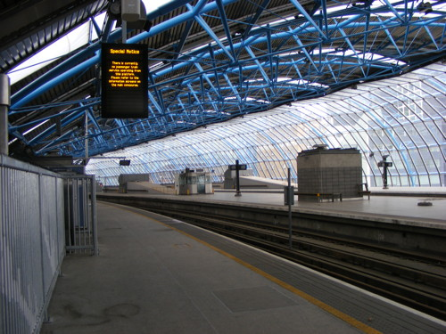 Waterloo Station revamp: Network Rail seeks contractor