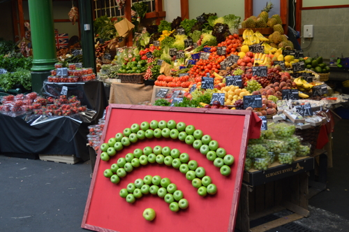 Borough Market offers free wifi to shoppers