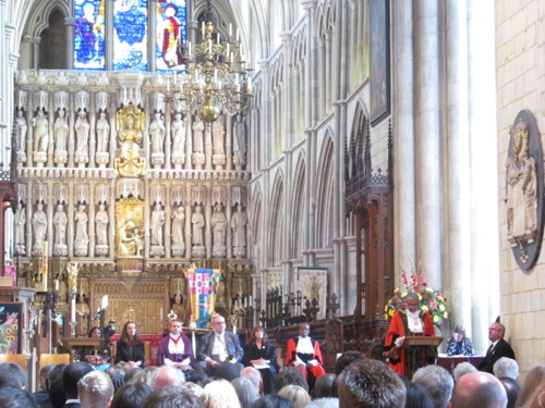 Cllr Sunil Chopra becomes Mayor of Southwark
