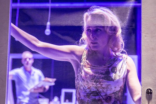 A Streetcar Named Desire at the Young Vic