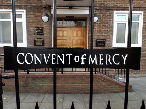 Sisters of Mercy celebrate 175 years in Bermondsey