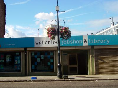 Lambeth Council reveals plan to close and sell Waterloo Library