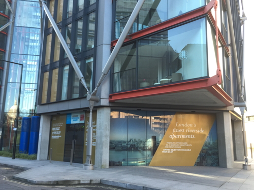 Co-operative Food and Carluccio's to open at Neo Bankside
