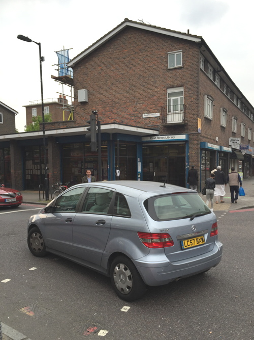 Calls for safer crossing in Old Kent Road 'not justified' - Boris