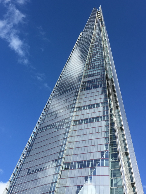 Shard hotel opens £10,000-a-night suite