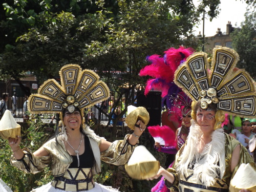 Myths and legends theme for 12th Waterloo Carnival