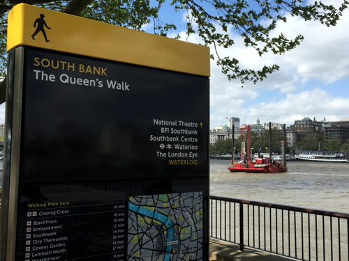 Lambeth halts talks with Garden Bridge Trust over South Bank land