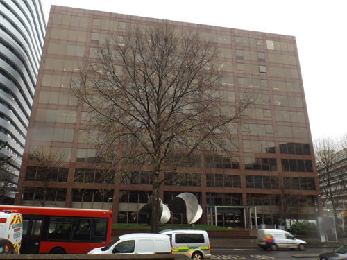 Guy's & St Thomas' Charity buys Becket House lease in £112m deal