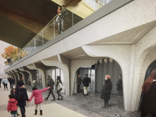 Toilets and terrorism: Lambeth approves Garden Bridge plans