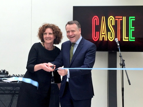 Castle Centre: Everyone Active replaces Fusion after seven weeks