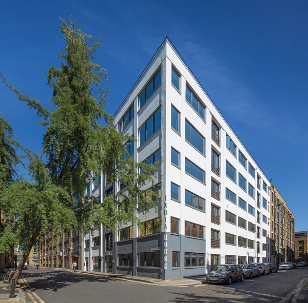 Shad Thames office building changes hands for £28.4 million
