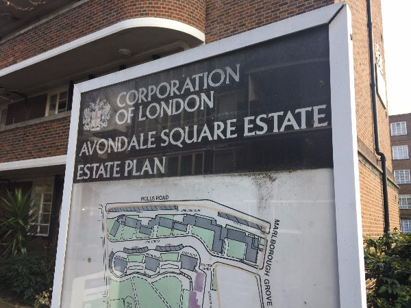 City of London's SE1 estates to get fibre broadband