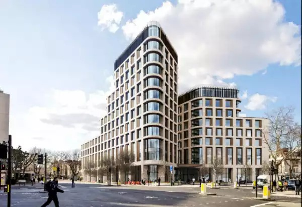 Lambeth vetoes plan to replace Days Hotel with 13-storey tower