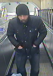 Woman sexually assaulted at Elephant & Castle: police appeal