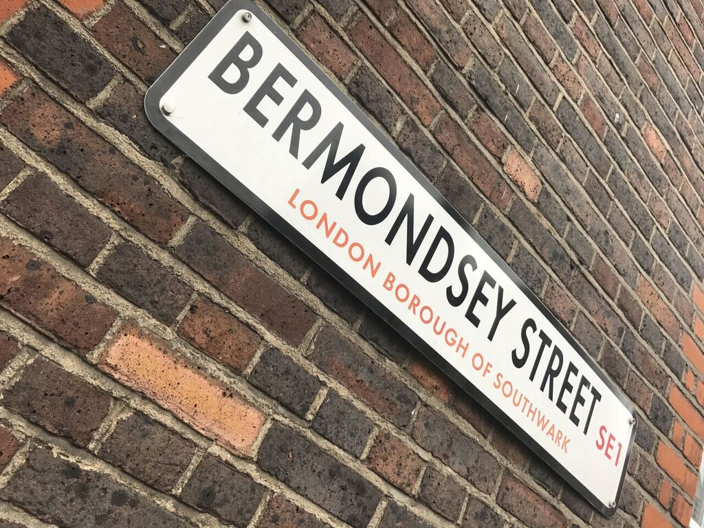 Bermondsey 'Then and Now' photo contest launched