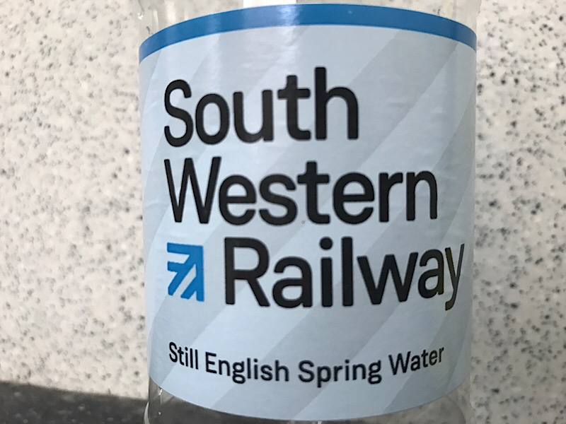 South Western Railway takes over Waterloo Station train services