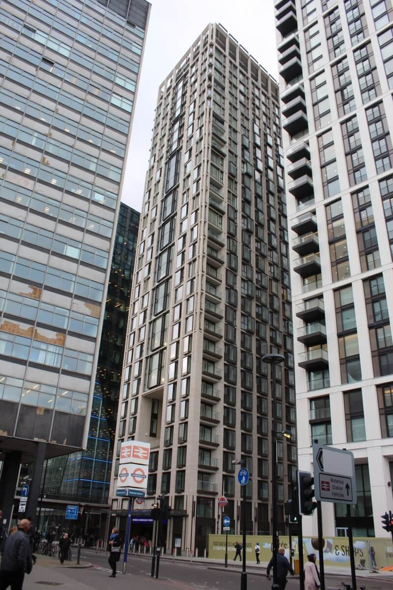 South Bank homes for elderly to be made available to NHS staff