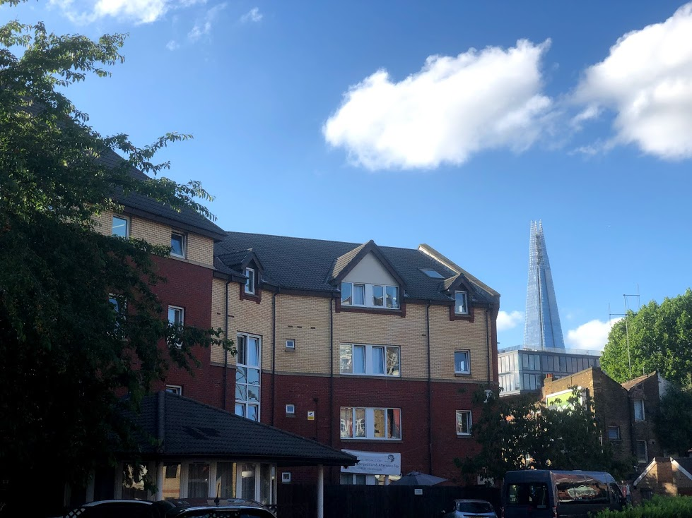 Tower Bridge Care Home rating upgraded to 'good' after inspection