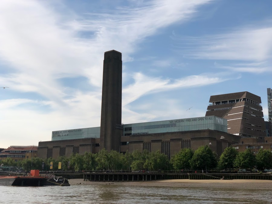 Pre-booking essential when Tate Modern reopens at end of July