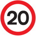 Grange Road: volunteers with speed guns catch 40 drivers