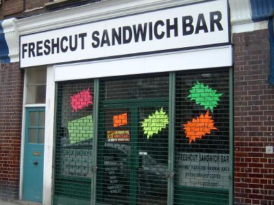Freshcut Sandwich Bar