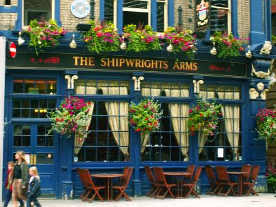 Shipwrights Arms