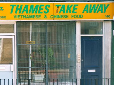 Thames Take Away