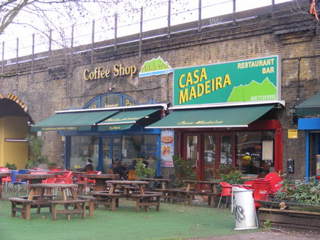 Up And Coming Areas In London >> Casa Madeira, 46A-C Albert Embankment SE1 7TL
