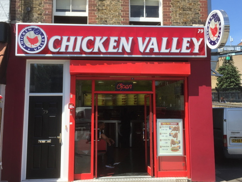Chicken Valley