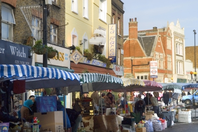 Lower Marsh