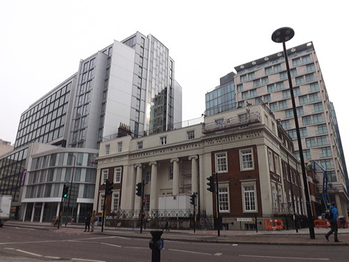 Premier Inn London Waterloo (Westminster Bridge)