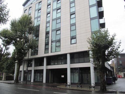 ApartHotels London